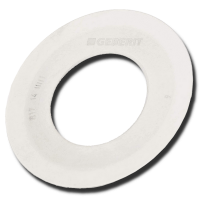 Uszczelka zaworu spustowego do WC (32x63mm)